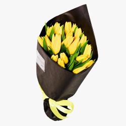 Букет «17 тюльпанов»